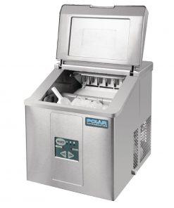 Polar Countertop Ice Machine 17kg Output