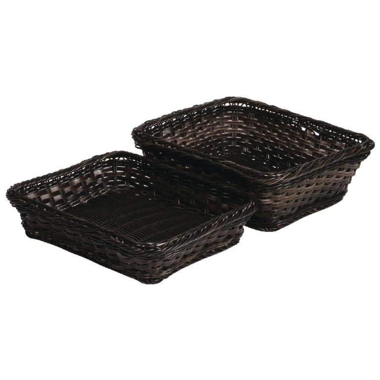 APS Frames Polyratten Basket GN 1/2 100mm