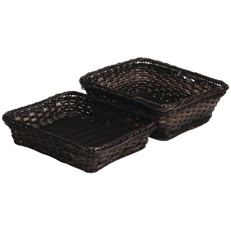 APS Frames Polyratten Basket GN 1/2 65mm