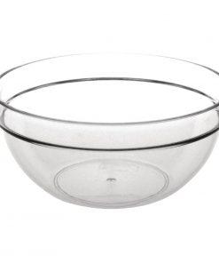 Vogue Polycarbonate Chef Bowl 1.25Ltr