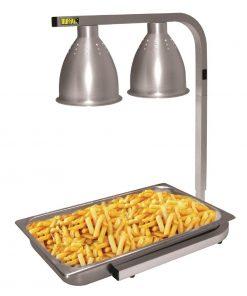 Food Display and Gantry