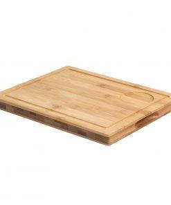 Olympia Large Bamboo Presentation Board