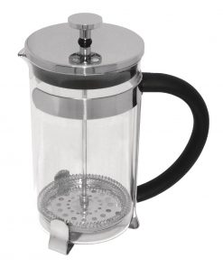 Olympia Contemporary Glass Cafetiere 12 Cup