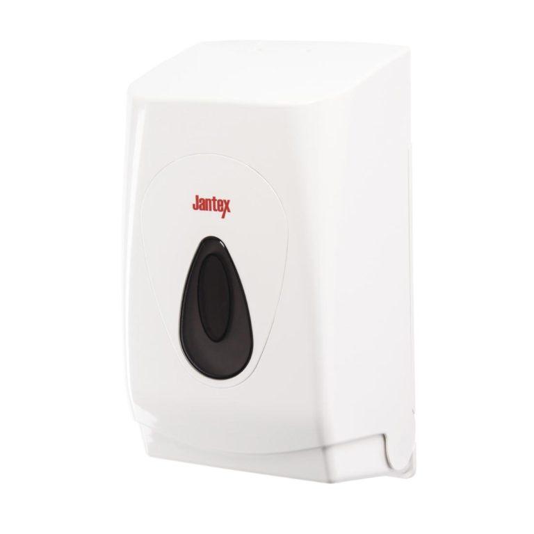 Jantex Toilet Tissue Dispenser