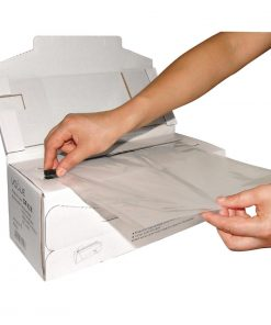 Vogue Vacuum Pack Roll with Cutter Box 300mm