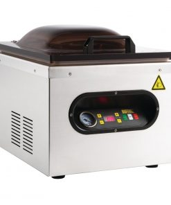 Buffalo Chamber Vacuum Packing Machine