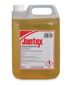 Jantex Carpet Shampoo 5 Litre