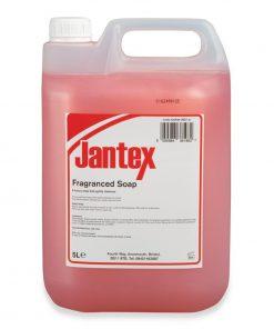 Jantex Fragranced Hand Soap 5 Litre