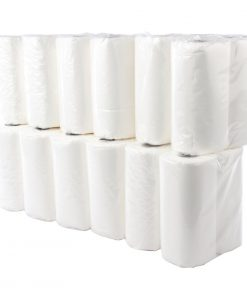 Jantex Kitchen Roll White