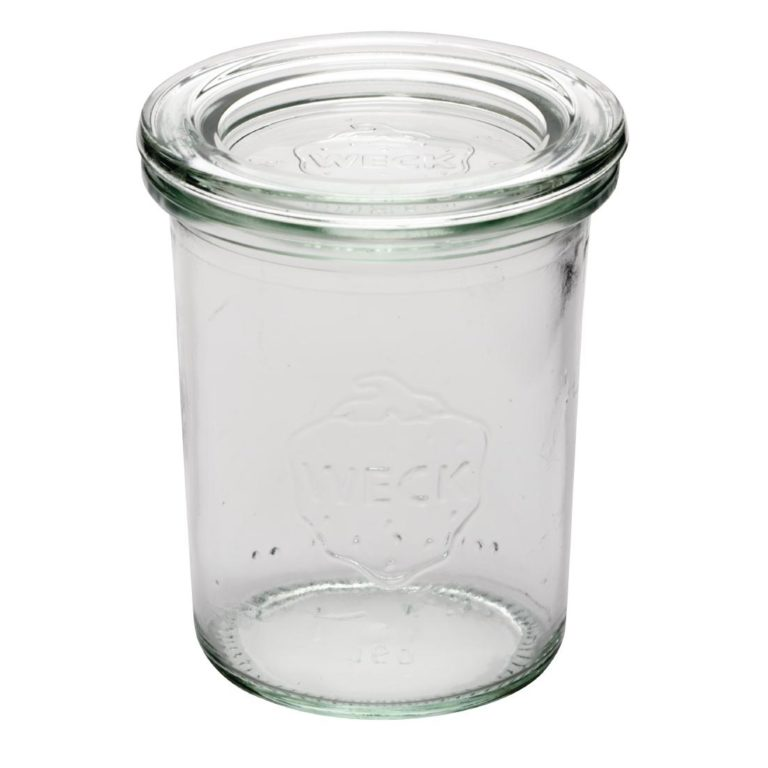 APS 160ml Weck Jar