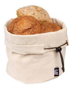 APS Beige Bread Basket