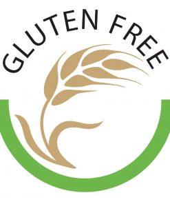 Vogue Food Allergy labels Gluten Free