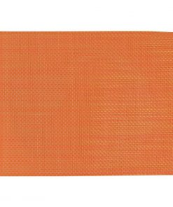 APS PVC Placemat Orange