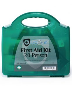 Vogue HSE First Aid Kit 20 person
