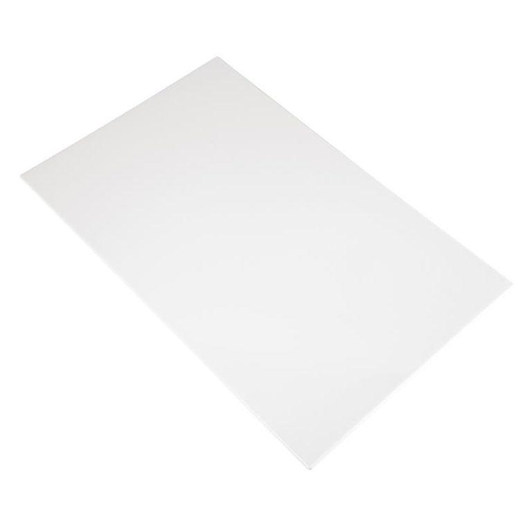 APS Zero Melamine Platter White GN 1/1