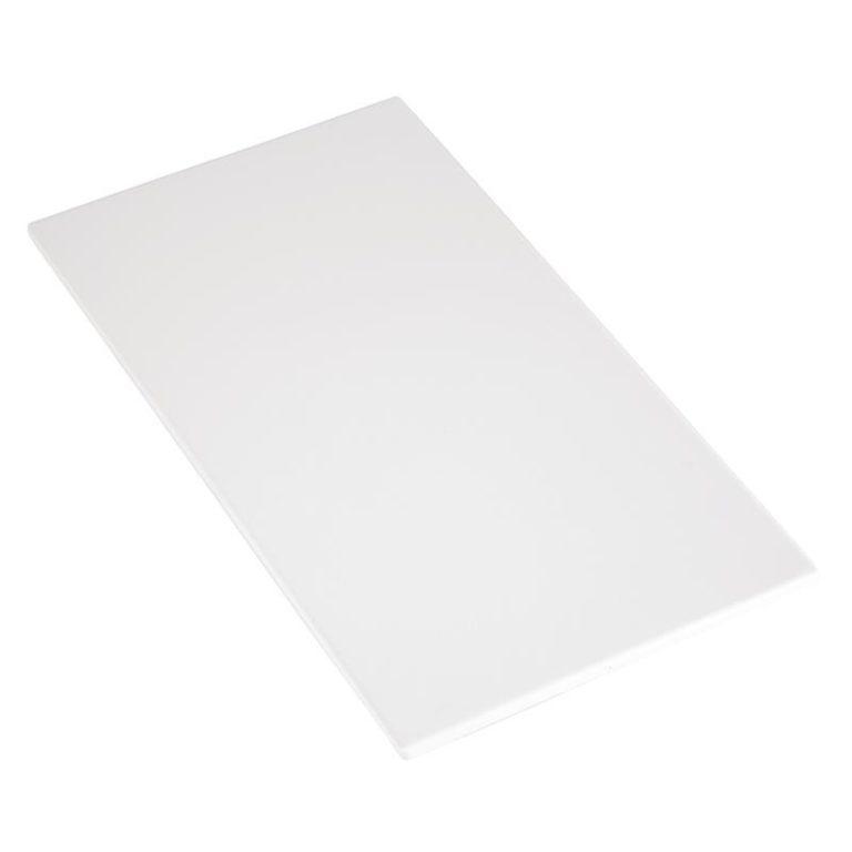 APS Zero Melamine Platter White GN 1/3