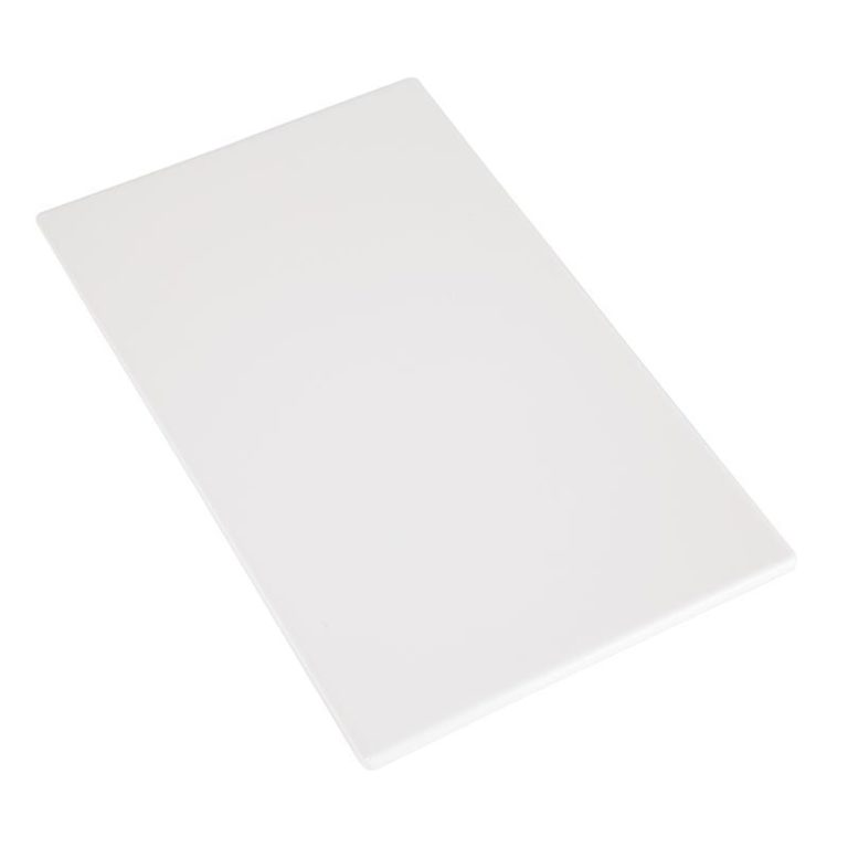 APS Zero Melamine Platter White GN 1/4