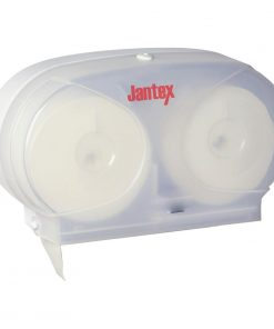 Jantex Toilet Roll Dispenser