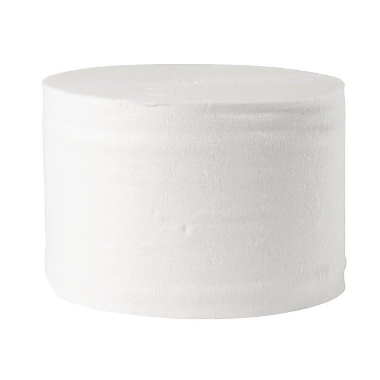 Jantex Compact Coreless Toilet Roll