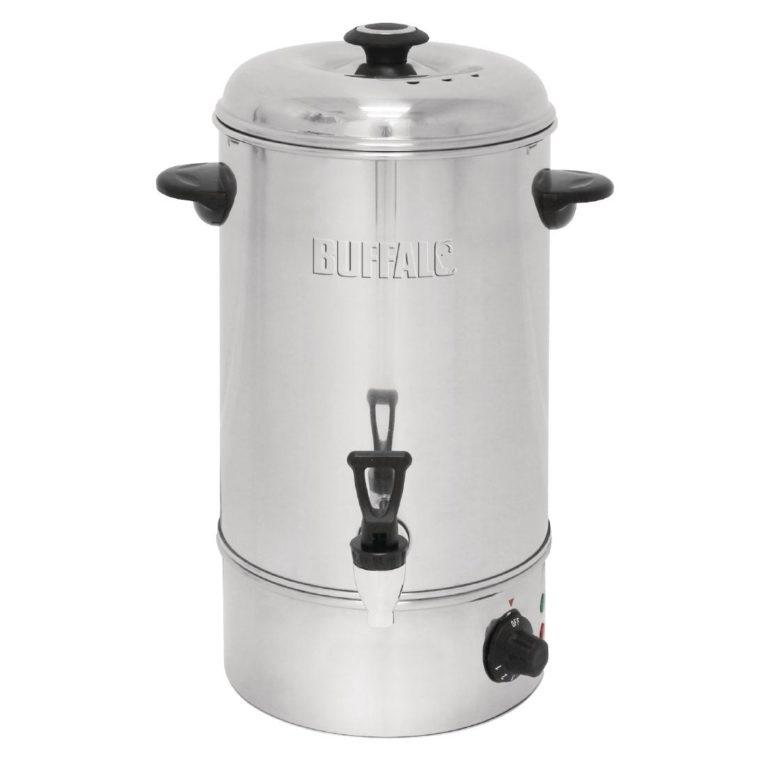 Buffalo Manual Fill Water Boiler 10Ltr
