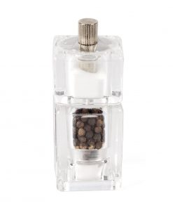 Olympia Combined Salt and Pepper Mill