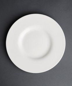 Lumina Wide Rim Plate 230mm
