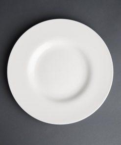 Lumina Wide Rim Plate 285mm
