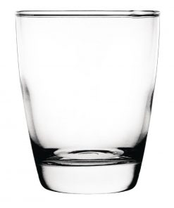Olympia Conical Rocks Glasses 268ml