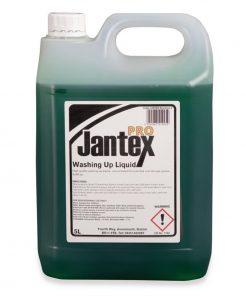 Jantex Pro Washing Up Liquid 5 Litre