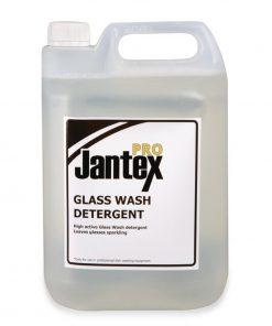 Jantex Pro Glass Wash Detergent 5 litre