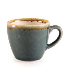 Olympia Kiln Espresso Cup Ocean