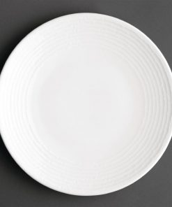 Royal Porcelain Maxadura Flat Plate 225mm