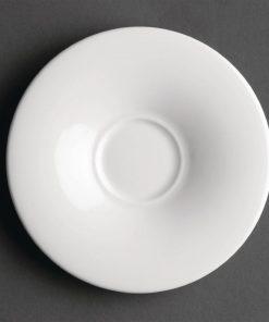 Royal Porcelain Maxadura Espresso Cup Saucer 125mm