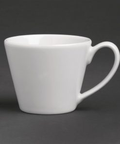 Royal Porcelain Classic White Espresso Cup 85ml