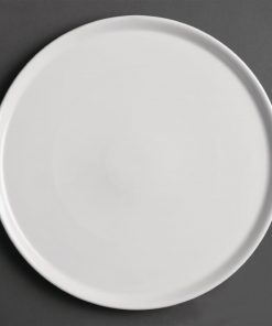 Royal Porcelain Classic White Pizza Plate 315mm