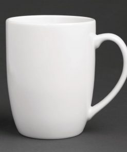 Royal Porcelain Classic White Mug 520ml
