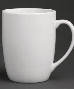 Royal Porcelain Classic White Mug 250ml