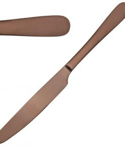 Olympia Cyprium Copper Table Knife