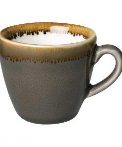 Olympia Kiln Espresso Cup Smoke 85ml