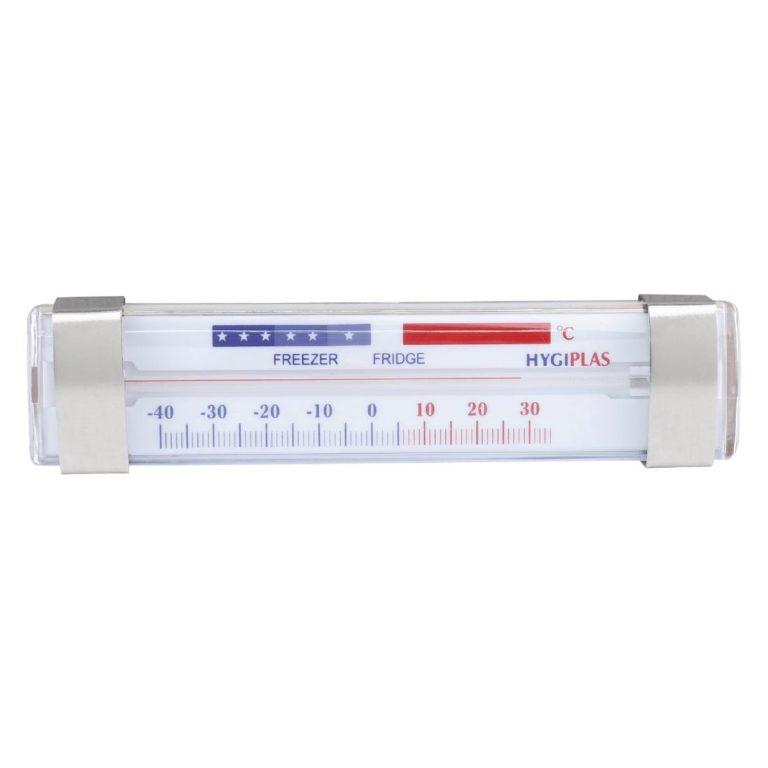Hygiplas Fridge Freezer Thermometer