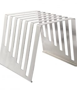 Hygiplas Tiered Chopping Board Rack