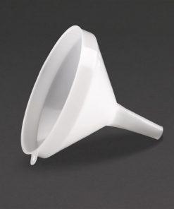 "Vogue Plastic Funnel 6"""