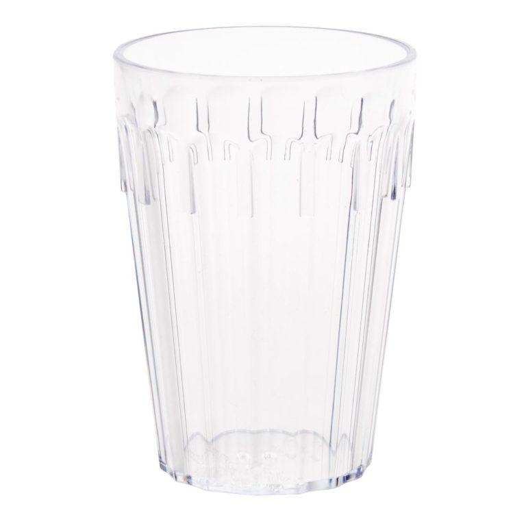 Kristallon Polycarbonate Tumblers 255ml