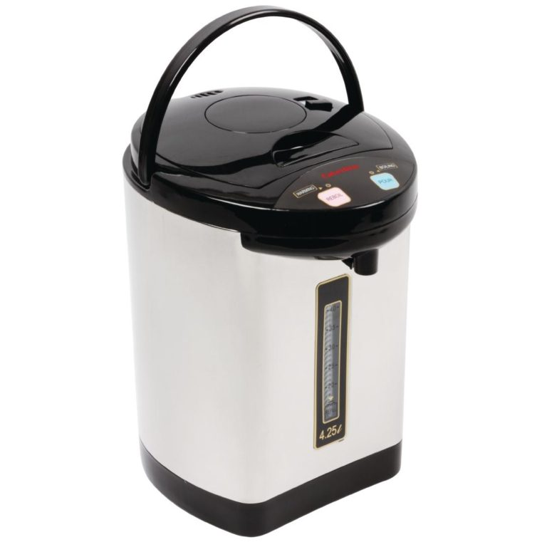Caterlite Compact Electric Airpot 4Ltr