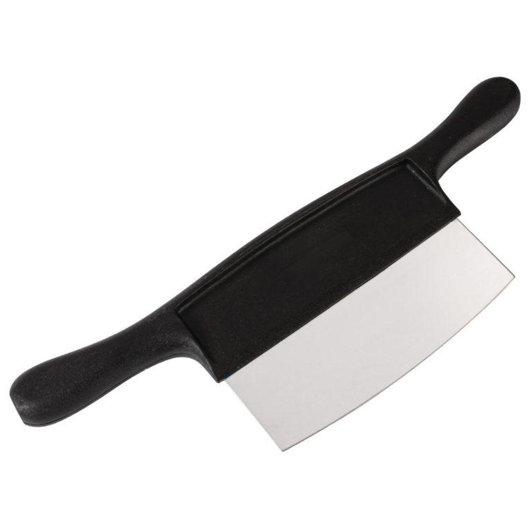 Hygiplas Heavy Duty Chopping Board Scraper