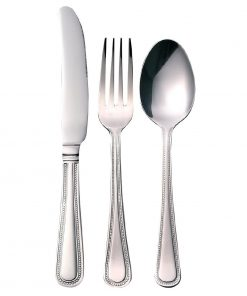Olympia Bead Cutlery Sample Set