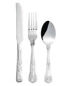 Olympia Kings Cutlery Sample Set