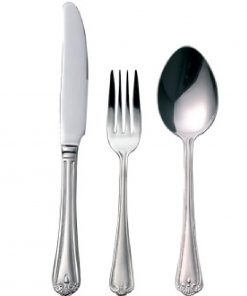 Olympia Jesmond Cutlery Sample Set