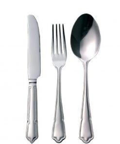 Olympia Dubarry Cutlery Sample Set