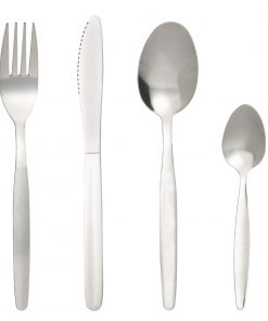 Special Offer Olympia 48 Piece Kelso Cutlery Set